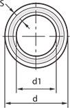 Размеры PPR трубы