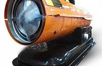 НОВИНКА! Тепловые пушки прямого нагрева. (Фото 1)